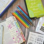 Make Bible Journaling More Simple with the Bible Journaling Kit