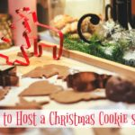 Hosting a Christmas Cooking Swap? Here's What You Need to Know