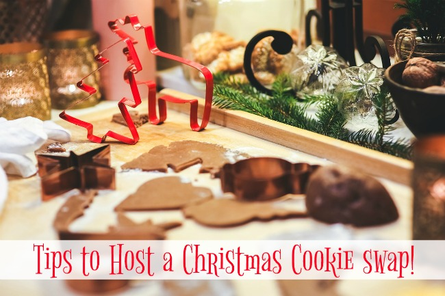 host-a-christmas-cookie-swap