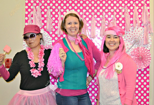 pink-party-photo-booth