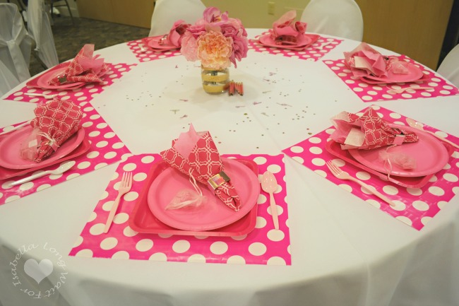 Easily Host a Pink Party for Breast Cancer Awareness!