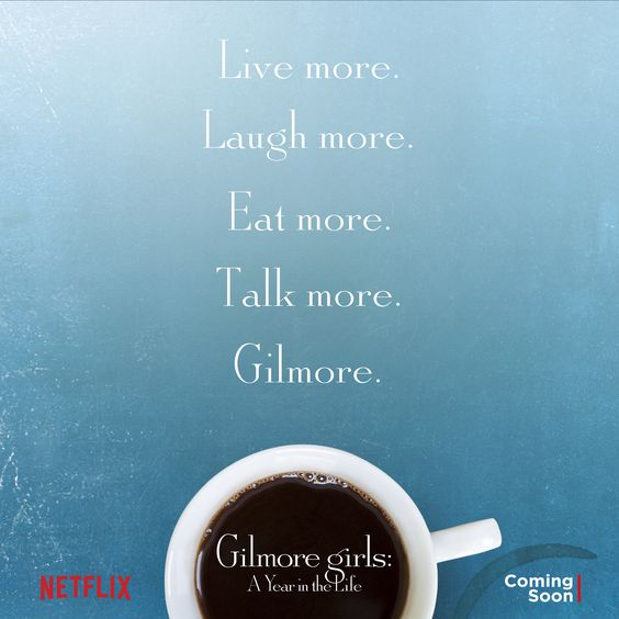 The Best Gilmore Girls Quotes About Coffee!
