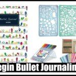 Easily Begin Bullet Journaling Today!
