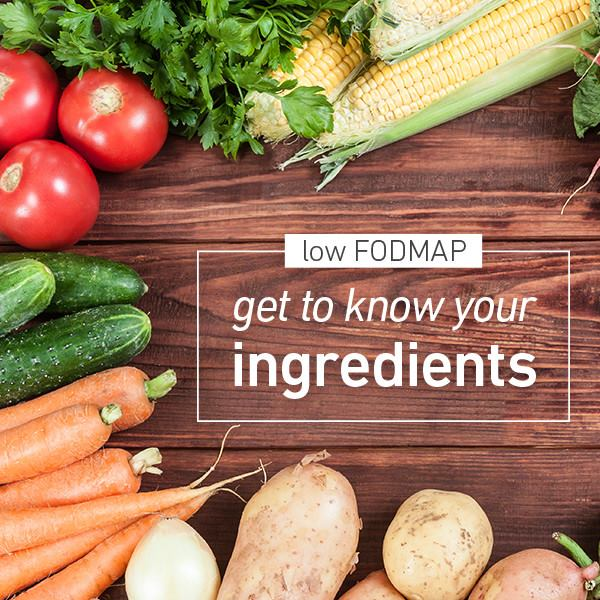 What is a low FODMAP Diet?
