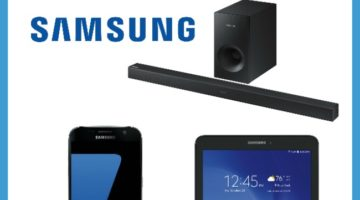 Buy Samsung Electronics! Low Prices Found Here!