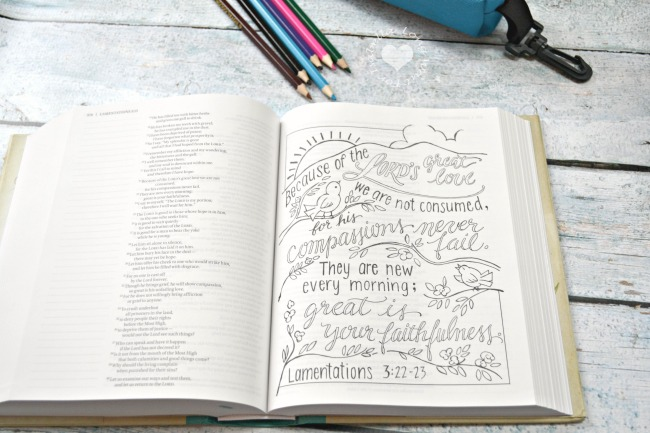 Inspirational Bible Verses to Share with those Affected By Cancer