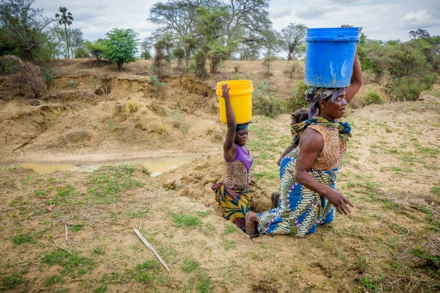 What is World Water Day?