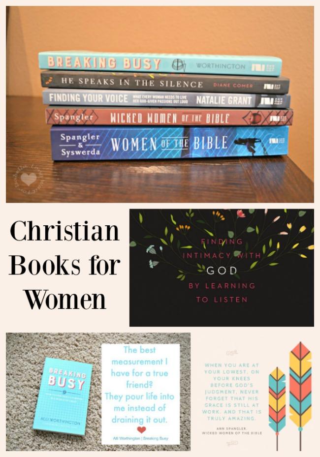 Top christian hookup books for women