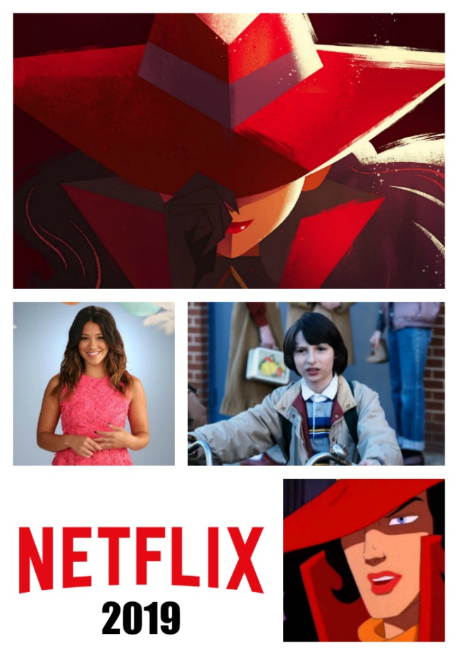 New Carmen Sandiego Netflix 2019 Long Wait For Isabella