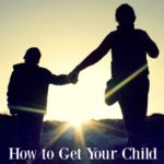 Parents, How to Get Your Child to Stop Whining