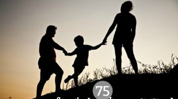 75 Family Bonding Activities to Do with the Kids!