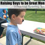 Raising Boys to be Great Men One Day