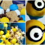 15+ Minions Food Ideas that the Kids will LOVE!