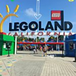 Tips for Visiting Legoland California