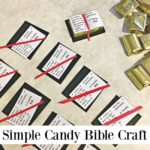 Bible Crafts to Teach Kids About the Bible
