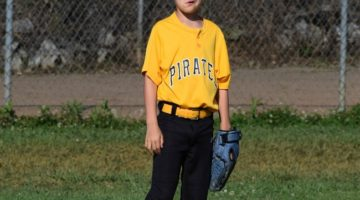5 Tips to Help Teach Your Child Good Sportsmanship