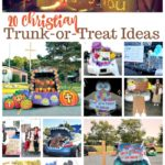 Christian Trunk or Treat Ideas for a Non-Scary Halloween