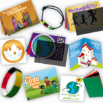 Children's Ministry: Bible Tracts and Evangelism Tools