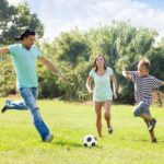 Family Activities to Build Self Confidence for a Shy Child