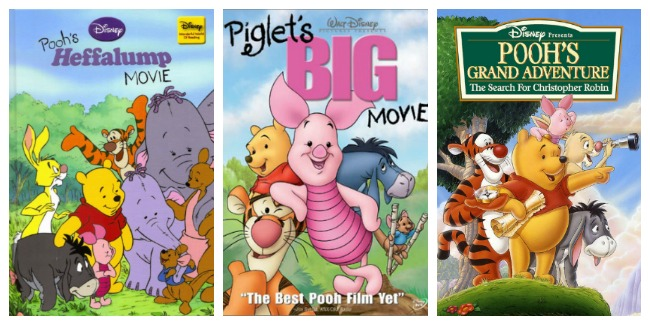 Celebrate Winnie the Pooh Day January 18th with these Ideas!