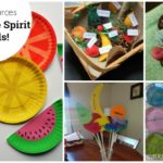 Resources to Teach the Fruits of the Spirit for Kids