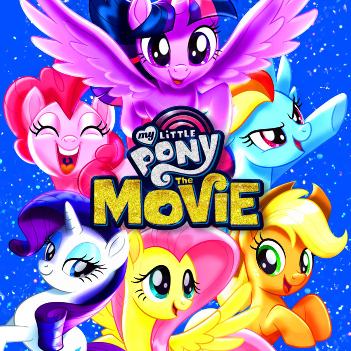 My Little Pony Movie: A New Breed of Hero!
