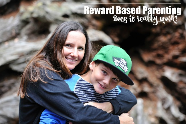 Reward Based Parenting Does It Really Work