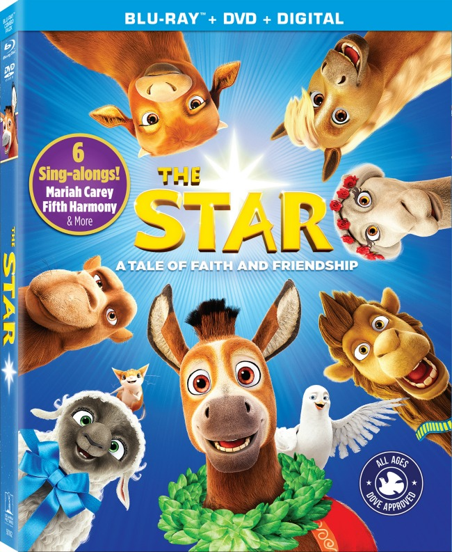 The Star Movie: A Tale of Faith and Friendship