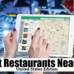 The Best Restaurants Near Me, According to the Locals! (US Edition)
