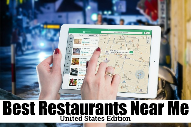 The Best Restaurants Near Me According To The Locals Us