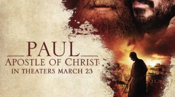 Visually Stunning, Biblically Accurate: Paul Apostle of Christ Movie