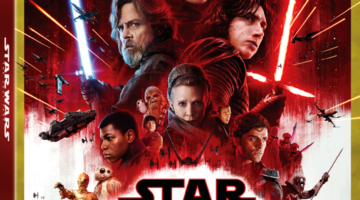 Star Wars The Last Jedi Movie Crafts and Activities