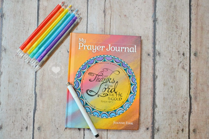 My Prayer Journal: Inspiring, Faith-Based Guided Journal