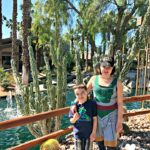 Fun Family Time in Palm Desert California!