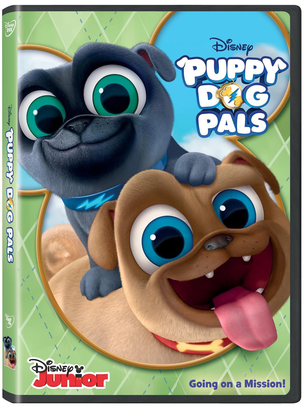 Disney S Puppy Dog Pals Ol Snapper