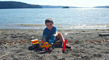 Have Fun in the Sand with New Playmobil Beach Toys!