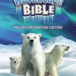 NIV Adventure Bible Polar Exploration Edition