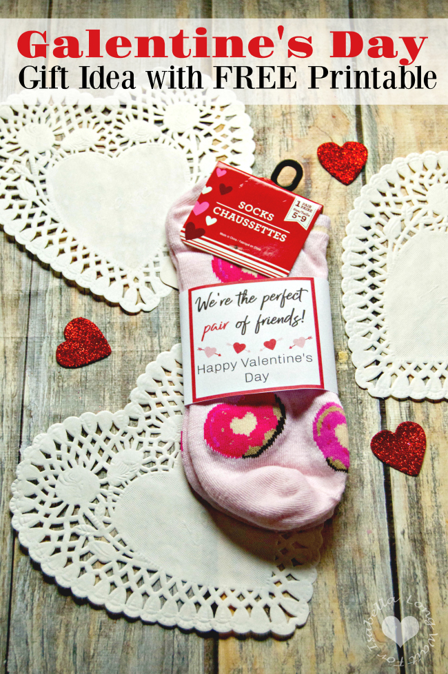 Galentines Day Gift