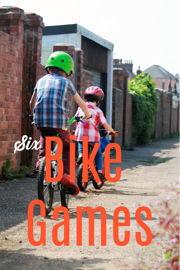 Bicycle Games