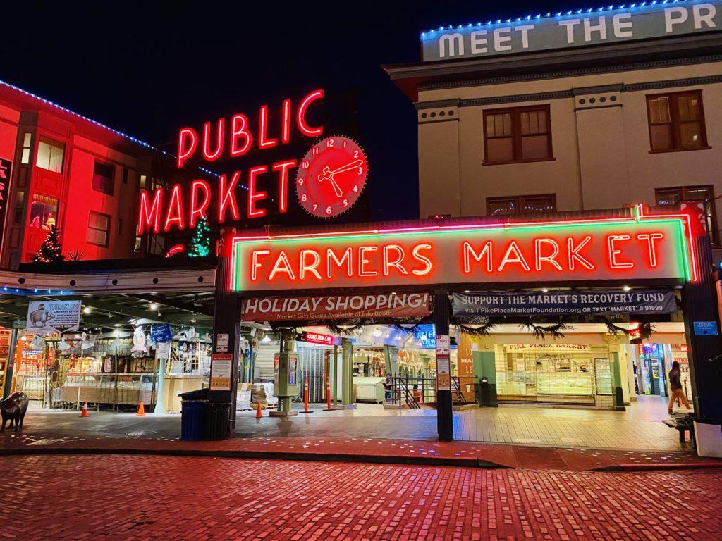 Plan to Visit Seattle