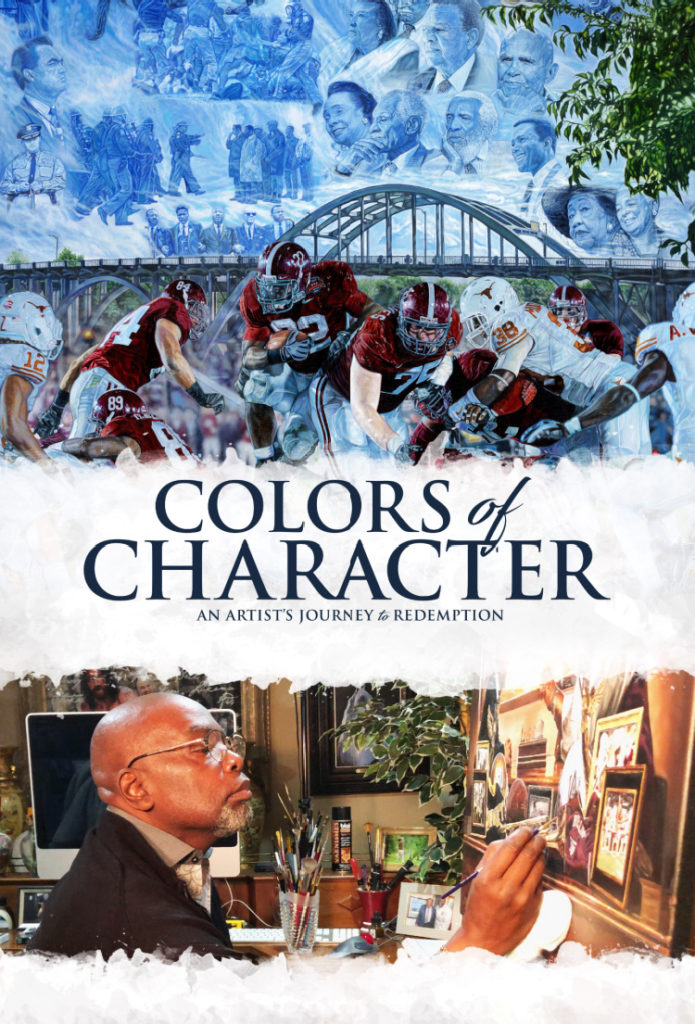 Colors of Character Movie